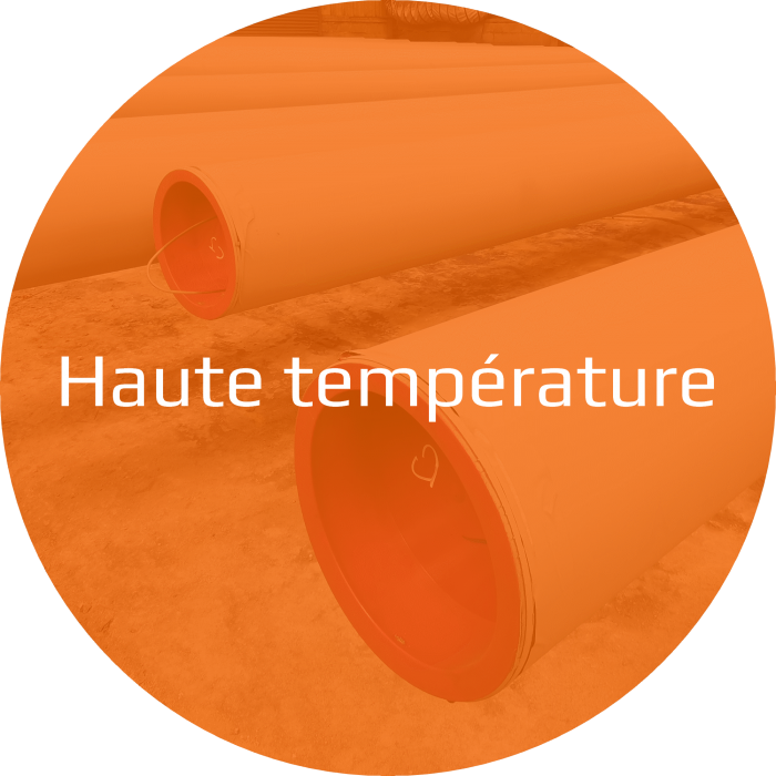 solutions haute temperature