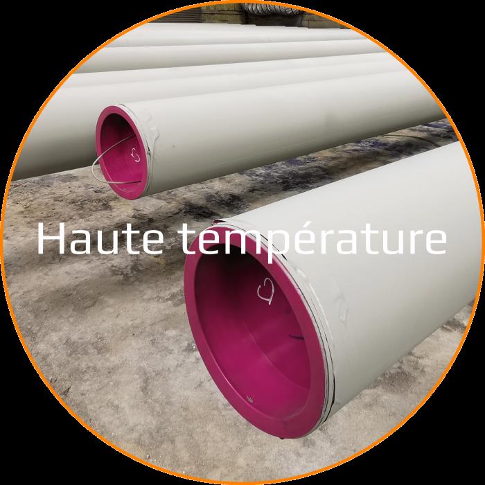 solutions haute température