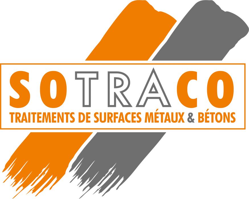 Sotraco Mobile Logo